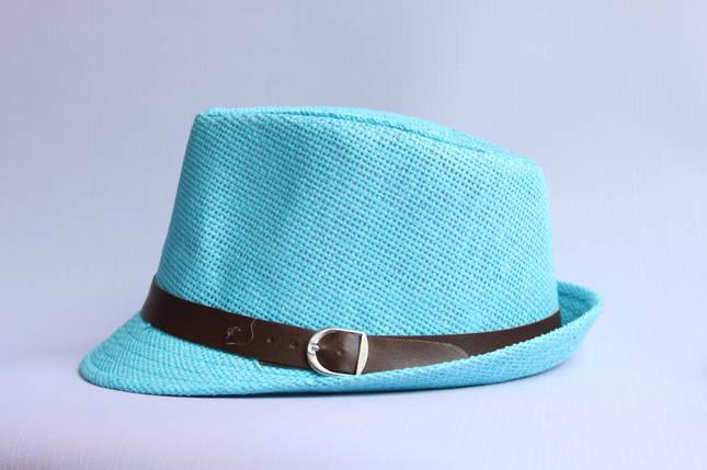 Шляпа подросток, фото 2