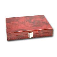 Деревянная кассета для орденов, значков, медалей - SAFE Elegance Premium