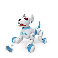Робот-собака 8205 Blue