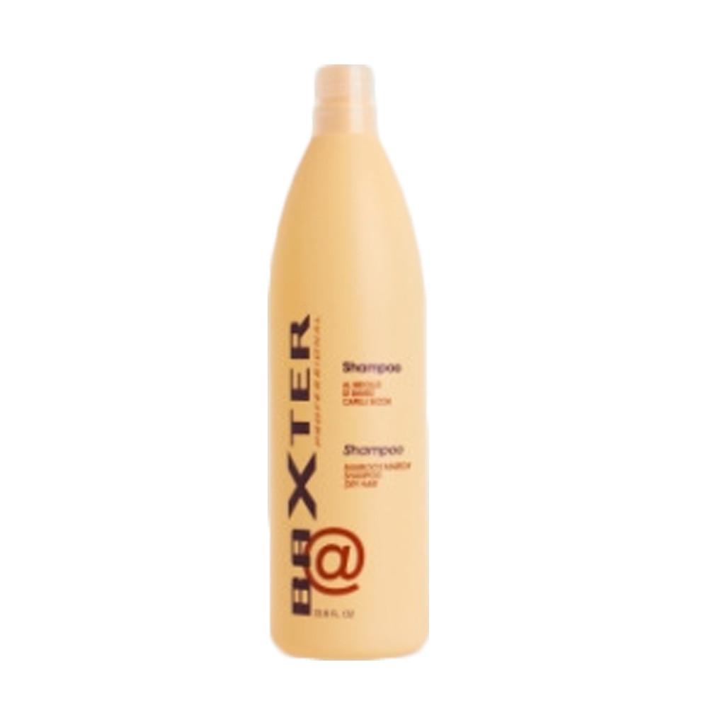 Шампунь для волос Baxter Bamboo's Marrow Shampoo 1000 мл