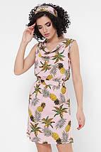 Женское летнее платье без рукавов (Madison fup), фото 2