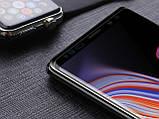 Nillkin Samsung N960 Galaxy Note 9 3D DS+MAX Series Black Защитное Стекло, фото 6