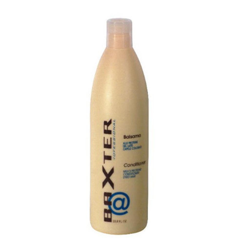 Бальзам-кондиционер для волос Baxter Milk's Protein Conditioner 1000 мл