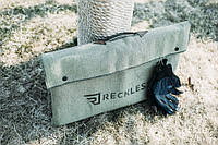 Мангал-чемодан на 8 шампуров,2 мм складной для шашлыка и гриля