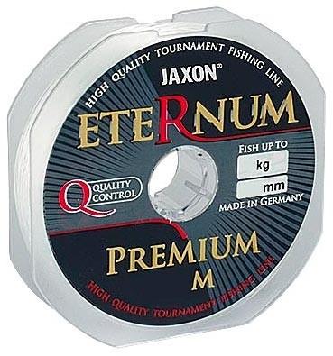 Леска JAXON ETERNUM PREMIUM 0,22mm 150m   ZJ-ETP022A