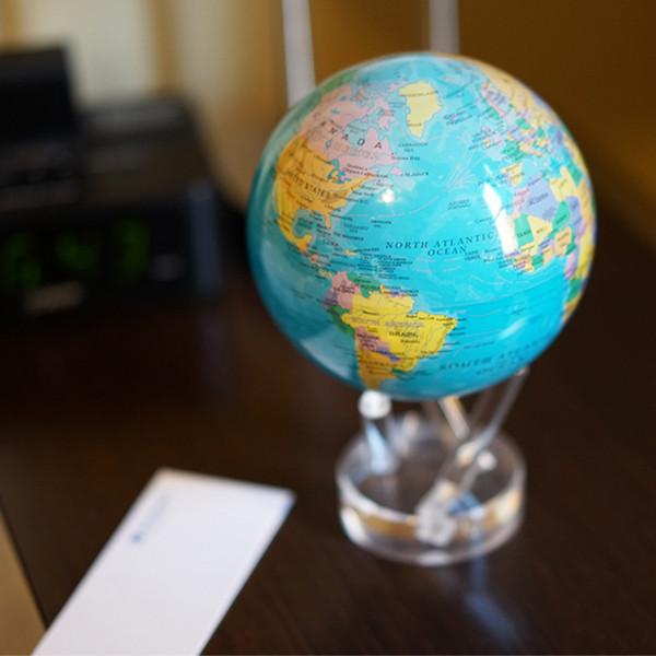 Глобус Mova Globe