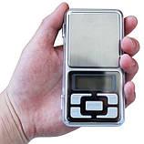 Весы ювелирные VS-500GR ( M/500gr/0.01gr ), фото 2