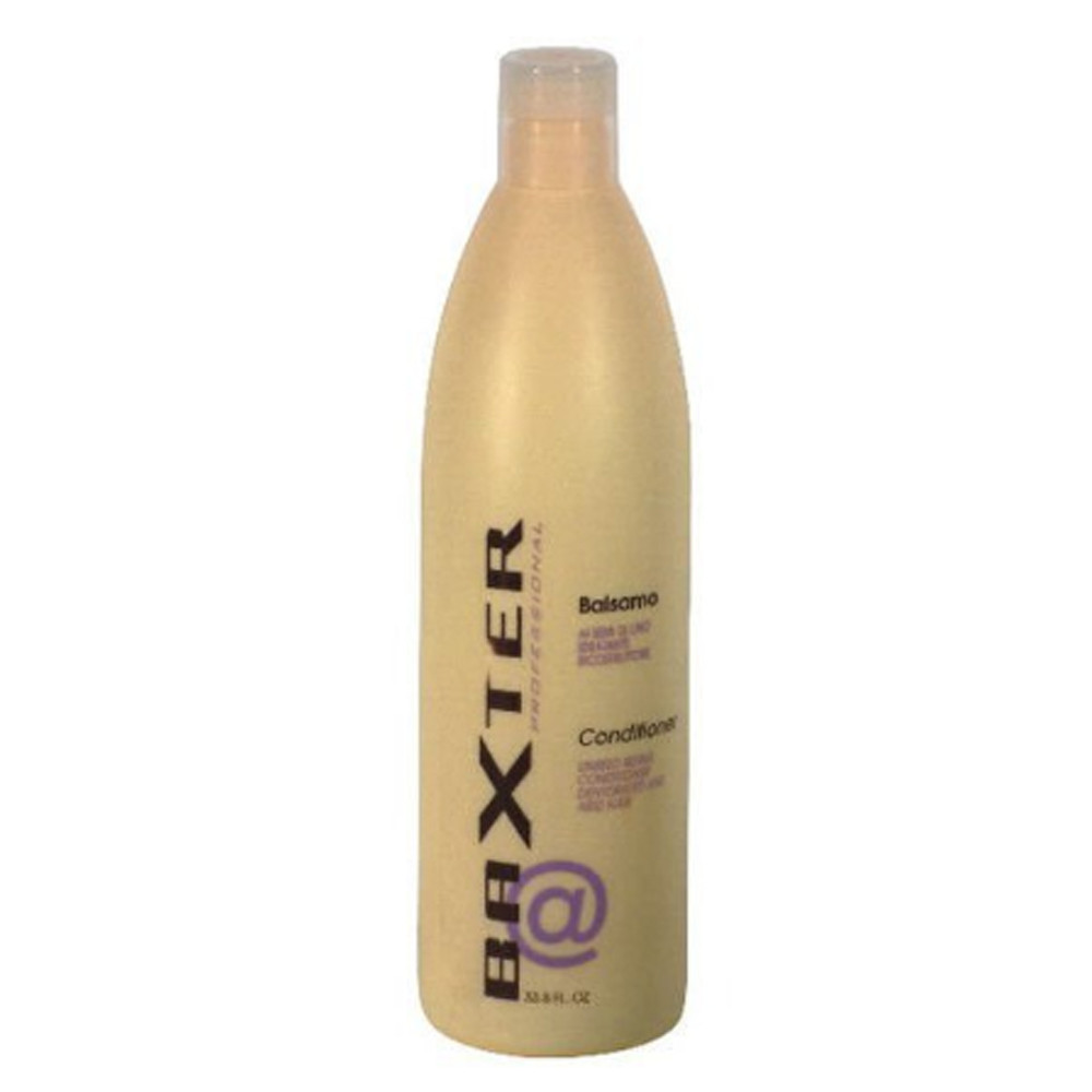 Бальзам-кондиционер для волос Baxter Linseed Oil Conditioner 1000 мл