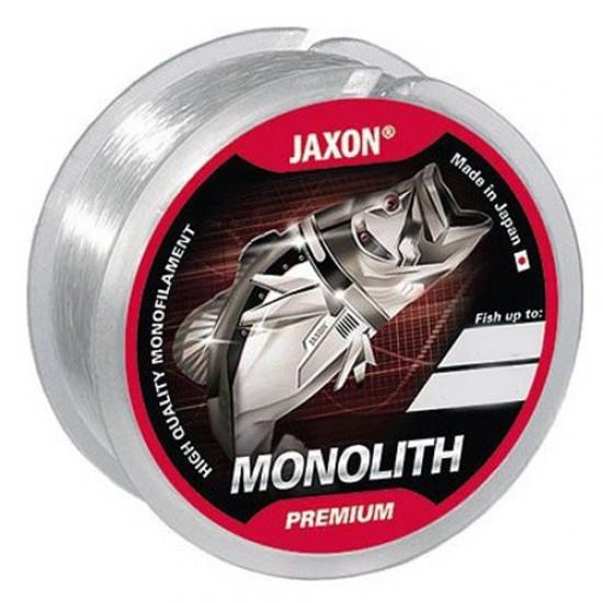 Леска JAXON MONOLITH PREMIUM 0,20mm 150m   ZJ-HOP020A