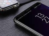 Nillkin Samsung G960F Galaxy S9 3D DS+MAX Series Black Защитное Стекло, фото 6