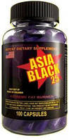 Жиросжигатель Cloma Pharma Asia Black (100 капс)