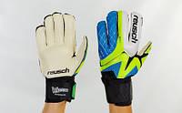 Перчатки вратарские FB-853-3 REUSCH