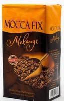 Кофе молотый Mocca Fix Melange Gold  кава мелена