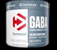 Активный стимулятор гормона роста Dymatize Nutrition GABA (111 г)