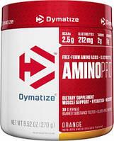 Аминокислоты Dymatize Nutrition Amino Pro 30 порц. (285 г)