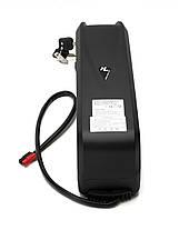 Аккумулятор для велосипеда Li-ion 36V 13,5 AH 18650 LG + зарядка , фото 3