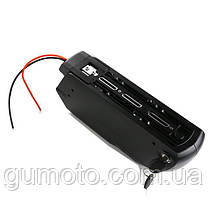 Аккумулятор для велосипеда Li-ion 48V 17,5 AH 18650 LG + зарядка, фото 2