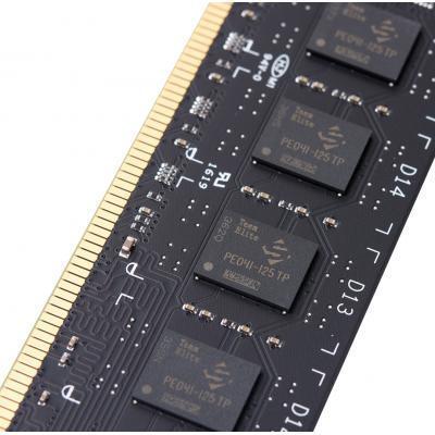 Модуль памяти DDR3 8GB 1600 MHz Team (TED38G1600C1101) .