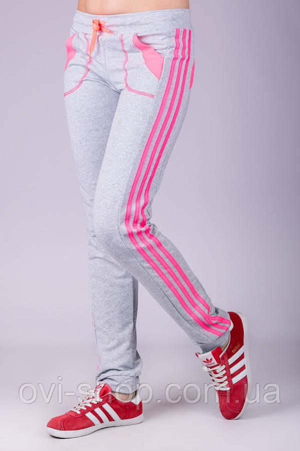 Серые брюки спортивные с доставкой