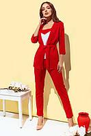 Женский костюм тройка,женские костюмы