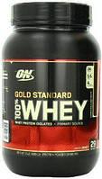 Протеин Optimum Nutrition 100% Whey Gold Standard (912 г)