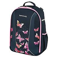 50008193 Рюкзак школьный Herlitz Be.Bag AIRGO Butterfly, фото 1