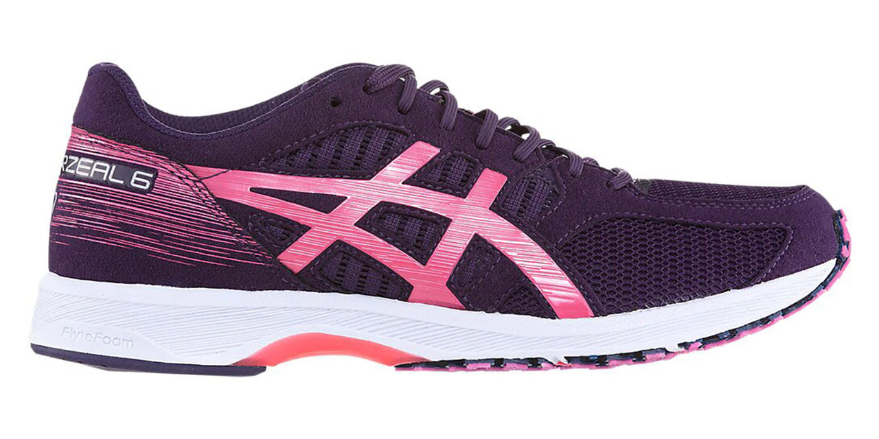 Кроссовки для бега Asics Tartherzeal 6 (Women) T870N 500