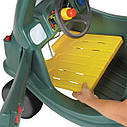 Бесплатная доставка! Машинка каталка для детей серии Cozy Coupe Little Tikes - Автомобильчик Дино, фото 4
