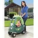 Бесплатная доставка! Машинка каталка для детей серии Cozy Coupe Little Tikes - Автомобильчик Дино, фото 5