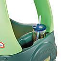 Бесплатная доставка! Машинка каталка для детей серии Cozy Coupe Little Tikes - Автомобильчик Дино, фото 6