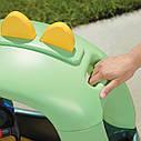 Бесплатная доставка! Машинка каталка для детей серии Cozy Coupe Little Tikes - Автомобильчик Дино, фото 7