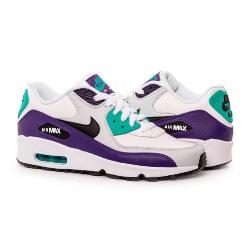 99e783ec314 Кроссовки Nike детские NIKE AIR MAX 90 LTR (GS)(03-01-15) 35.5: продажа,  цена в Одессе. кроссовки, кеды детские и подростковые от