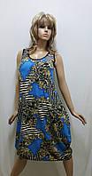 Сарафан женский микромасло 573, фото 1
