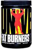 Жиросжигатель Universal Nutrition Fat Burners (110 таб)