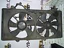Вентилятор (диффузор) радиатора Mazda 6 GG 2002-2007г.в., фото 3