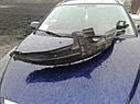 Подкрылок передний правый Mazda 626 GD 1987-1991г.в. седан хетчбек, фото 2