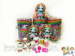 Игровой набор Пупси Poopsie Единорог -  Кукла пупс единорог 20019 - аналог