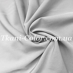 Ткань супер софт светло-серый
