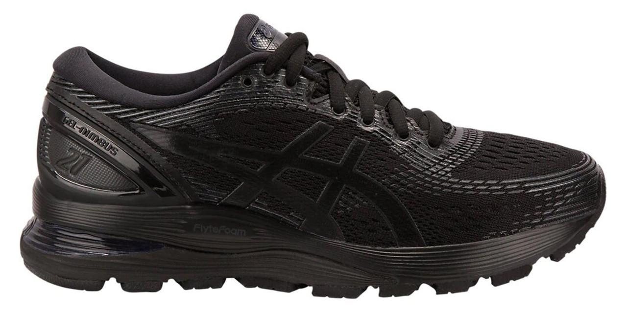 Кроссовки для бега Asics Gel Nimbus 21 (Women) 1012A156 004