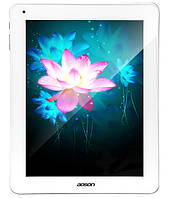 Качественный планшет Aoson M33. Экран 10дюймов. Retina. Четырехядерный планшет. Интернет магазин. Код: КТМТ280