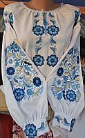 """Сорочка вишиванка """"Жаклін"""", фото 1"""