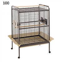 Клетка для попугаев EXPERT 100 Ferplast