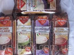 Капучино Cappuccino Hearts 1кг