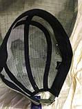Немка хлопок камуфляж хаки и зелёный размер 58-60, фото 5