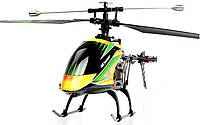 Вертолёт 4-к большой на радиоуправлении 2,4GHz WL Toys V912 Sky Dancer - 139767