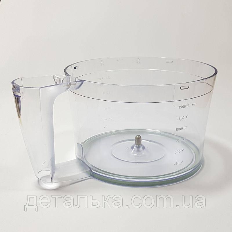 Чаша для кухонного комбайну Philips HR7605.