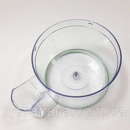 Чаша для кухонного комбайну Philips HR7605., фото 2