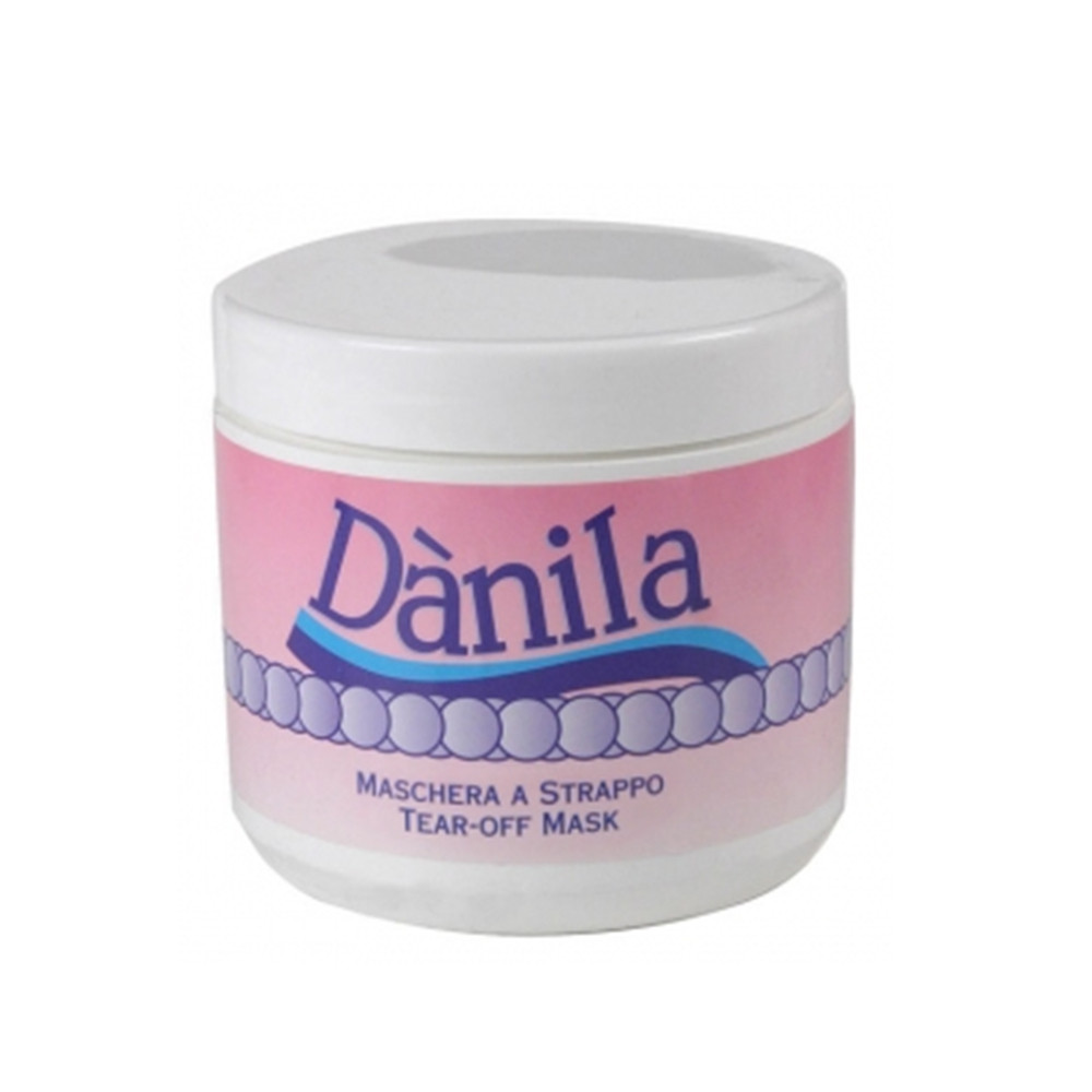 Маска-пленка для лица Danila Snatching Mask 500 мл