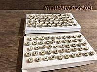 Конденсатор КТ4 - 25В      6/30 пФ, фото 1