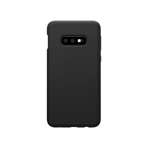 Nillkin Samsung G970F Galaxy S10e Flex Pure Case Black Силиконовый Чехол